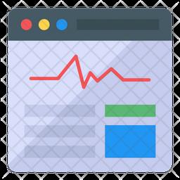 Healthcare Website Icon
