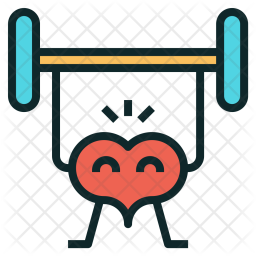 Healthy Icon png