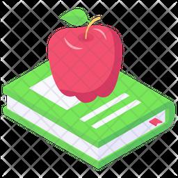 Healthy Knowledge Icon