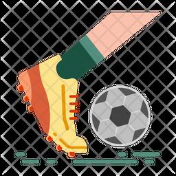 Healthy Sport Icon
