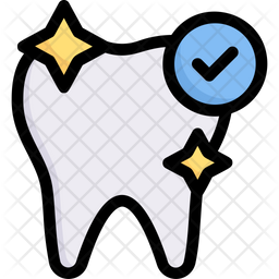 Healthy Teeth Icon