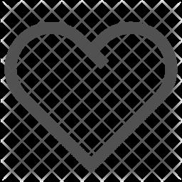 Heart, Broken, Like, Hate, Happy, Love Icon png