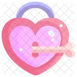 Heart Locker Icon