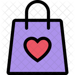 Heart, Package, Love, Relationship, Wedding, Valentines, Day Icon png