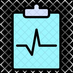 Heart Reprt Icon