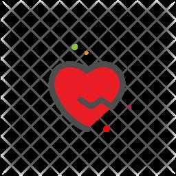 Heartbreak Icon