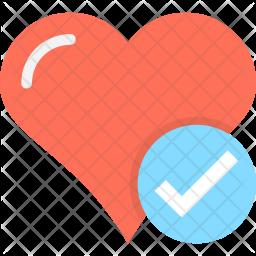 Heartcare Icon