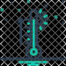 Heat Icon