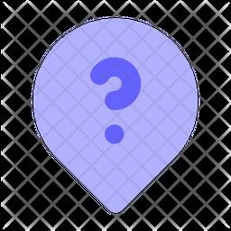 Help-location Icon