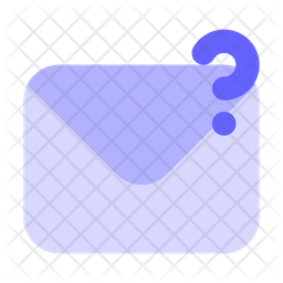 Help-mail Icon