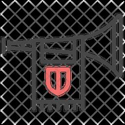 Heraldry Icon