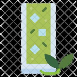 Herbal Iced Tea Icon
