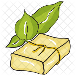 Herbal Soap Icon