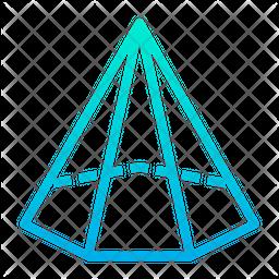 Hexagonal Icon