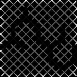 Hexagonal Shape Icon
