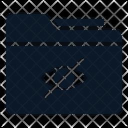 Hidden Icon