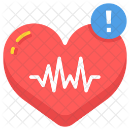 High Heart Rate Icon
