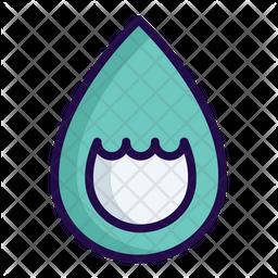 High humidity Icon