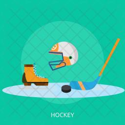 Hockey Icon