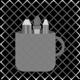 Holder Flat Icon