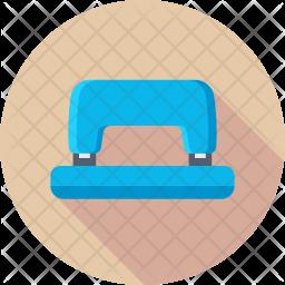 Hole Punch Icon