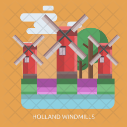 Holland Icon png