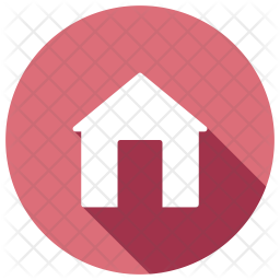 Home Glyph Icon