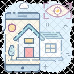 Home App Icon