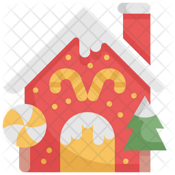 Home candy Icon