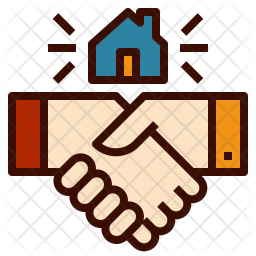Home deal Icon
