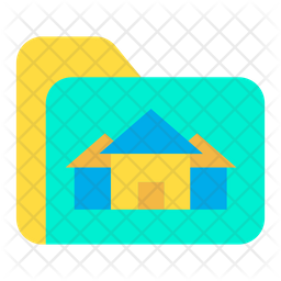 Home Folders Icon