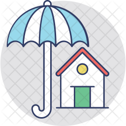 Home Insurance Icon