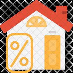 Home interest Icon