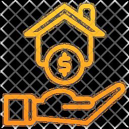 Home Loan Icon