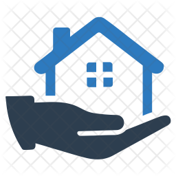 Home loan Icon of Flat style - Available in SVG, PNG, EPS ...