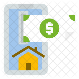 Home payment Icon