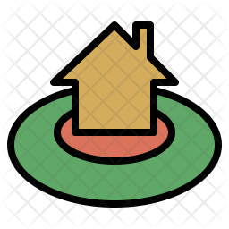 Home Place Icon