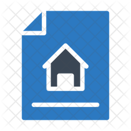 Home Planning Icon