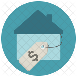 Home price Icon