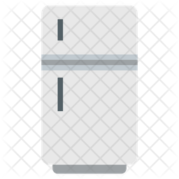Home Refrigerator Icon