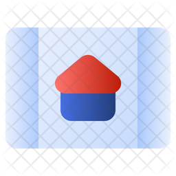 Home Tablet Icon