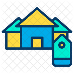 Home Tag Icon