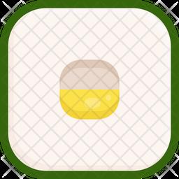 Hosomaki Sushi Icon