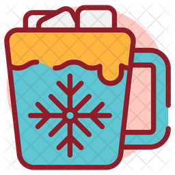 Hot Cocoa Icon