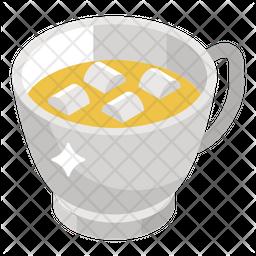Hot Cocoa Icon