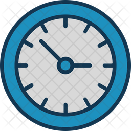 Hour clock Icon