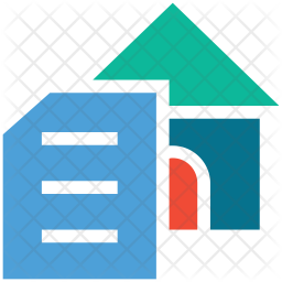 House agreement Icon