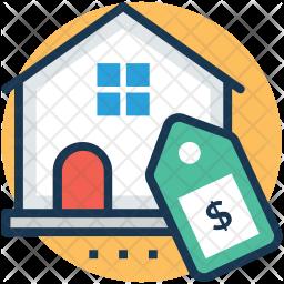 House Bid Icon