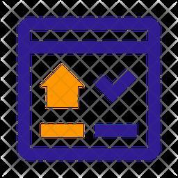House control Icon
