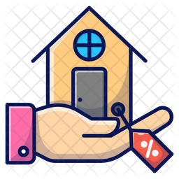 House credit Icon